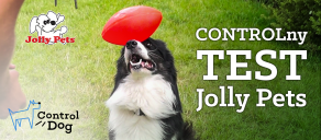 Jolly Pets Test